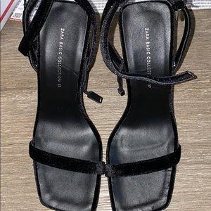 Velvet Zara Heels